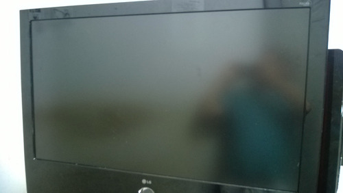 tv lcd 42  lg modelo 42lg60fr (pci principal queimada)