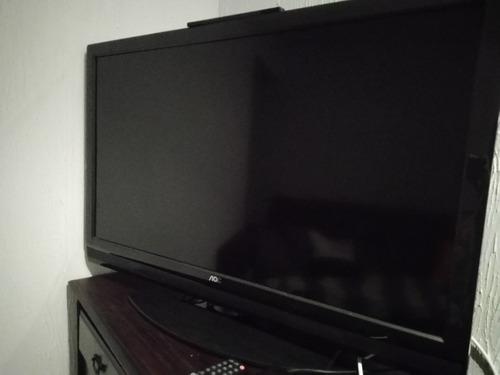tv lcd de 42 polegadas, aoc