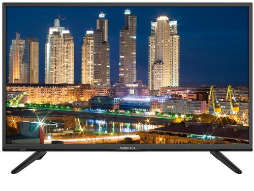 tv led 24 full hd noblex digital dh24x4100i hdmi usb tda vga