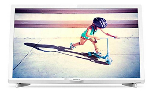 tv led 24  hd philips phg4032-77
