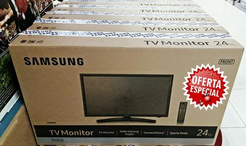 tv led 24 samsung h310 nuevos sellados