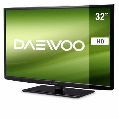 c8e479c1431 Tv Led 32 Daewoo Hd Televisor Nuevo Garantia L32q530aks - Bs. 39 ...