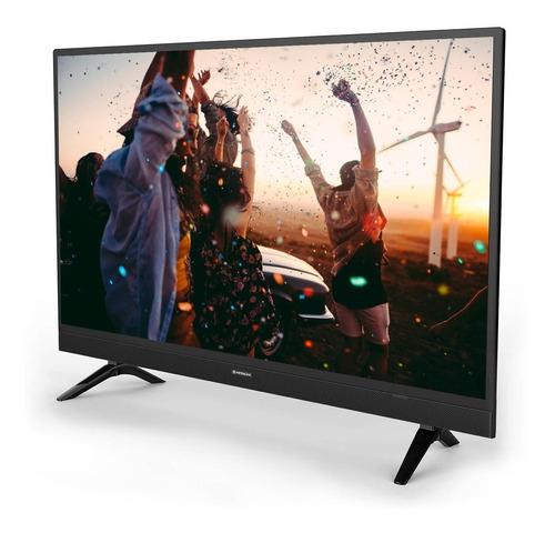 tv led 32 hitachi cdh-le32fd21 hd 18c