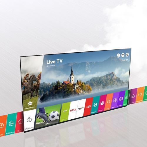 tv led 32 lg 32lj600b hd hdmi usb webos smart tda