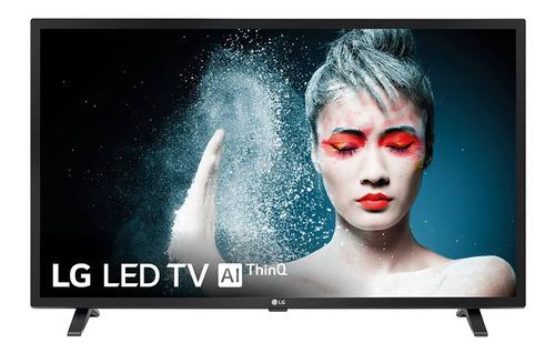 tv led  32  lg smart 32lm630b procesador quad core 10 bits