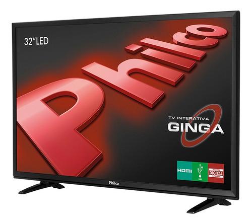 tv led 32 ph32e31dg hdmi philco bivolt