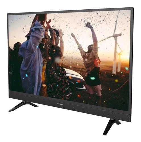 tv led 32 pulgadas hitachi 32fd21 hdmi usb garantía oficial