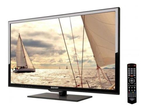 tv led 32 semp dl3244w 3 hdmi 1 usb conversor digital