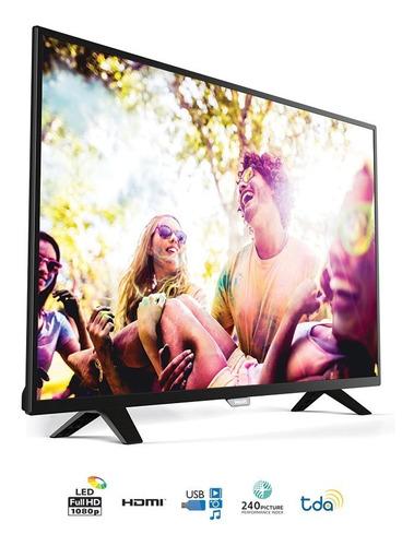 tv led 42 philips full hd mod. 42pfg5011/77