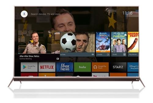 tv led 49  skyworth smart 4k ultra hd control remoto smart