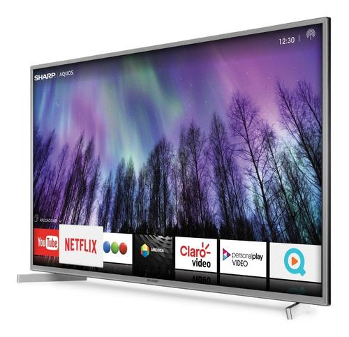 tv led 50 full hd smart sharp sh5016mfi envío gratis