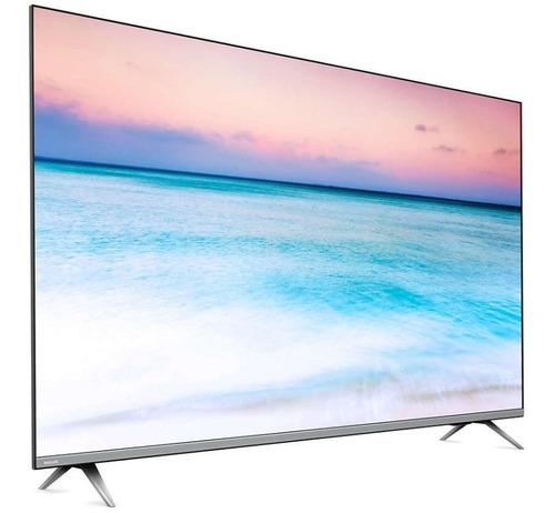 tv led 50p 50pud6654/77 4k smt philips