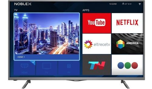 tv led 50p dj50x6500/x 4k smt noblex