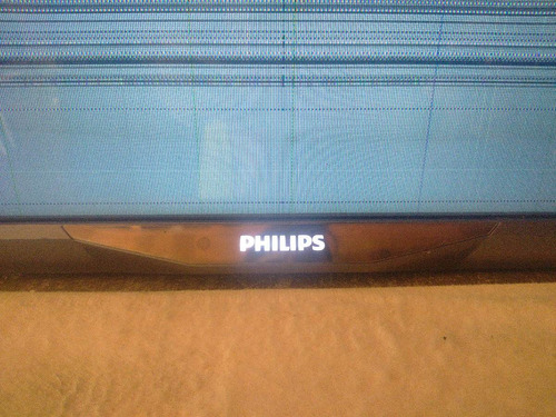 tv led 55 pulgadas a reparar