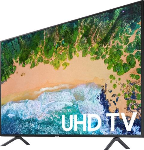 tv led 65 samsung uhd 4k wifi smart tdt hdr delgado serie7