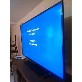 65d5caf09 Smart TV Samsung 58