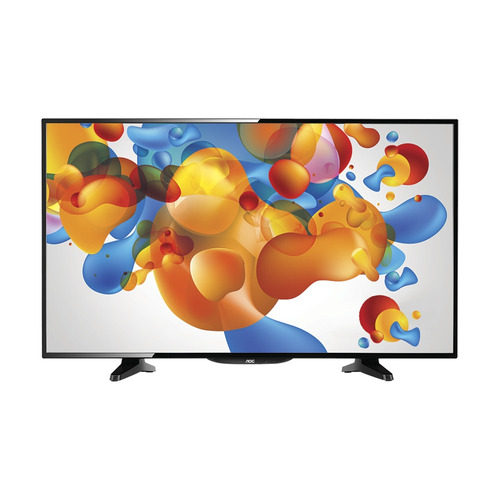 tv led aoc 43  le43f1461 full hd