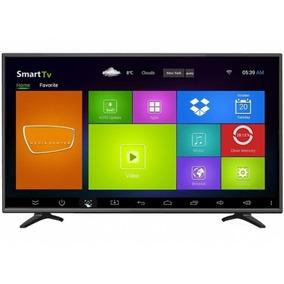 2d45c42f66b0b Tv Led Asano Smart Tv 32 Hd - Electrónica