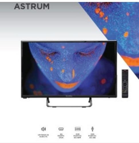 tv led de 32p c/base pared viotto astrum usb tienda fisica