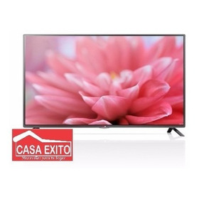 Tv Led De 50  Lg 50lb5610 Hdmi, Usb, Full Hd