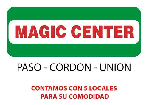 tv led dikler 32´ d-32 - magic center