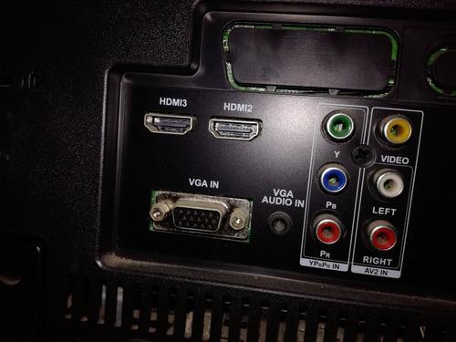 tv led full hd 24  sanyo