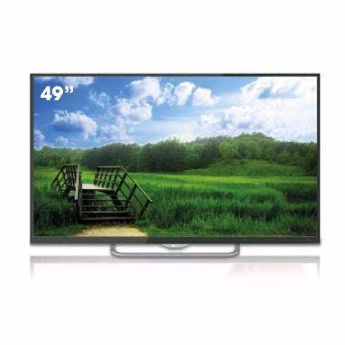 tv led global g49sdn5a 49pulg smart,android/fhd +teclado