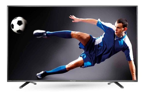 tv led hisense 43 hle4317rtf smart full hd netflix hdmi usb