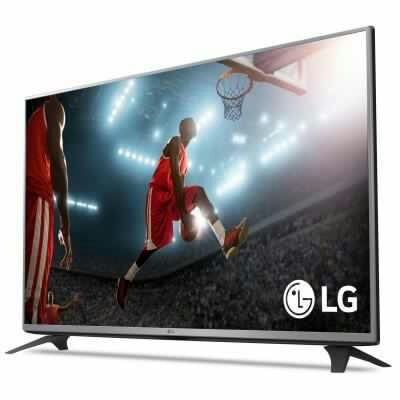 tv led, lg 43 , fullhd, perfecto.