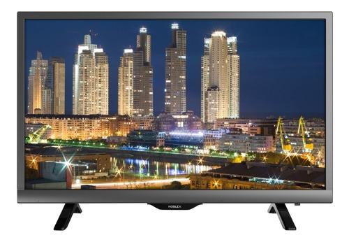 tv led noblex 24   ee24x4000 hd hdmi usb