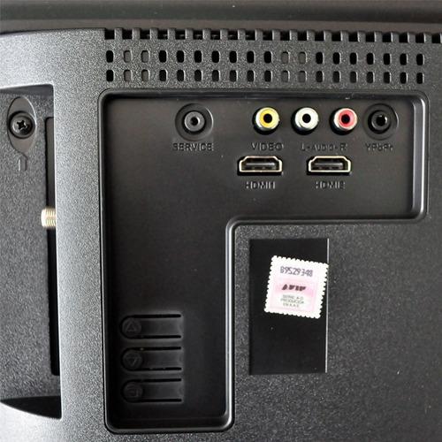 tv led noblex 32 pulgadas de32x4000 hd sintonizador digital