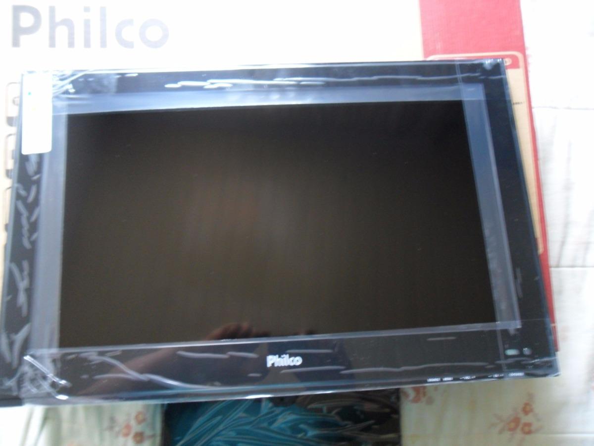 Tv Led Philco 24 Polegadas 12 Volts R 1 395 00 Em