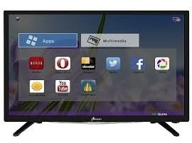tv led riviera smart 32 pulg como nueva dscg32hik3110