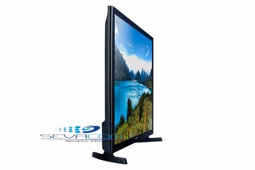 tv led samsung 40  smartv netflix full hd isdbt hdmi soporte