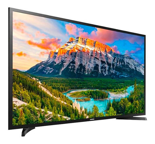 tv led samsung 40´ un40j5290 - magic center