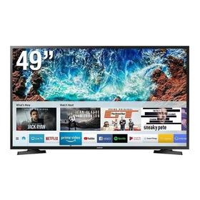 Tv Led Samsung 49 Full Hd Wifi Un49j5290 Smart Tv Sellado