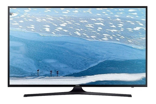 tv led samsung 4k 50 ultra hd 50ku6000 smart tv un50ku6000