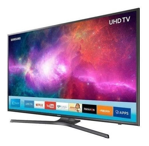 tv led samsung 50 4k 2160p 50ku6000 smart tv un50ku6000