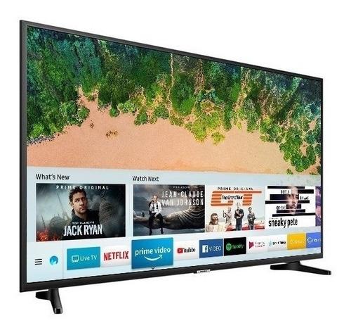 tv led samsung 55 4k smart tv 55nu7090 ultra hd un55nu7090