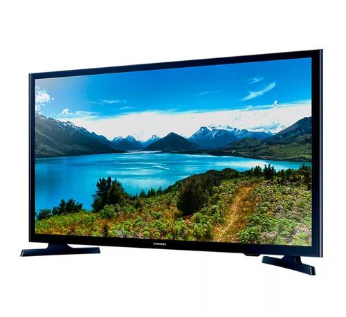 tv led samsung un32j4300 smart 32 ''
