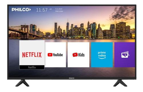 tv led smart full hd 43 philco pld43fsc9