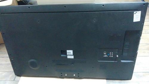 tv led smart ultrafina - somente p/ peças (mod:46pfl5508g/78