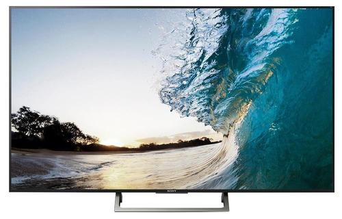 tv led sony bravia 65 ultra slim 4k linea 2017 en stock ya!!