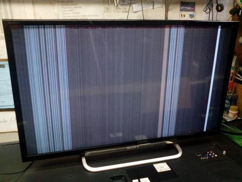 Tv Led Sony Mod Kdl 32r435a Com Defeito Na Tela R 500