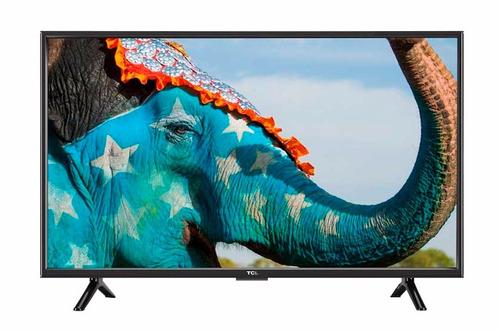 tv led tcl 32 l32d2900dg digital hd 1366x768 usb hdmi oferta