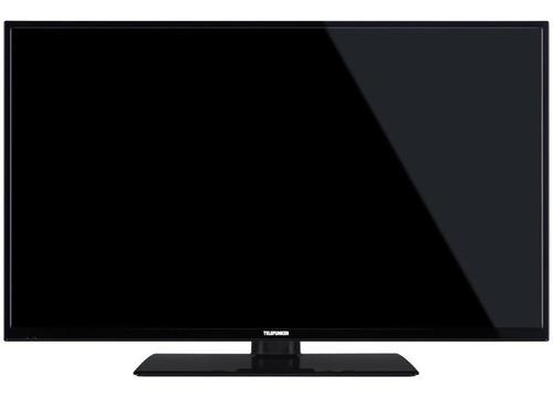 tv led telefunken 42  + soporte de pared mi casa