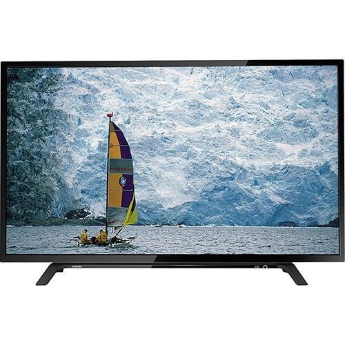 tv led toshiba 40  full hd 1080p tienda física