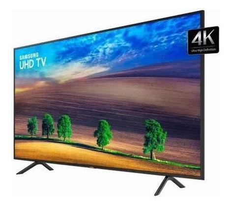 tv led uhd 50 samsung 4k smartv youtube netflix 2019 nuevo