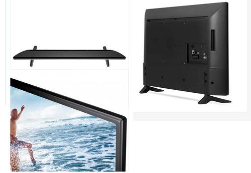 tv lg 32 led tela hd hdmi  usb conversor digital