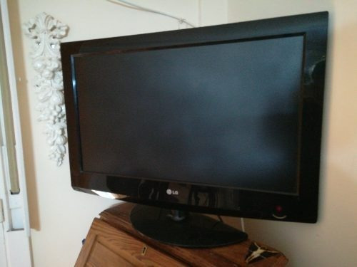 tv lg 32 modelo 32lh20r usado